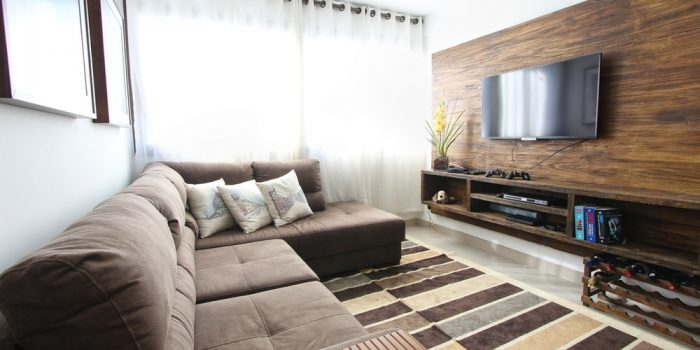 How to Bring In More Light to Your Home