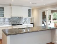 The accurate way to design a modern kitchen