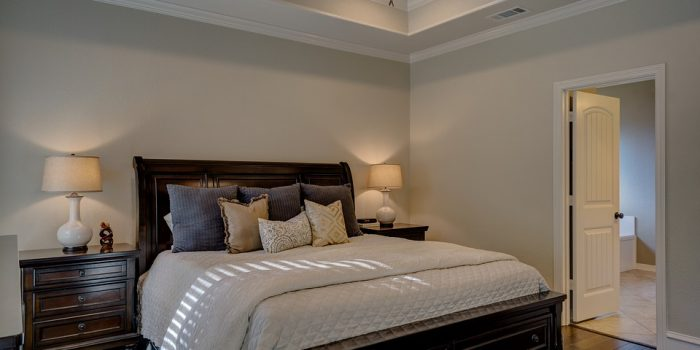 How to Choose Bedding of the Right Colour and Style?