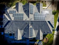 Energy Solar Architecture Solar Panels Electricity