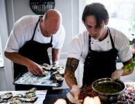 Are you a COVID-19 Chef?