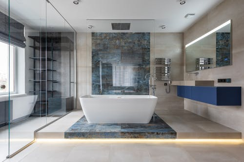 How To Make Your Bathroom Look Like a Star Class Hotel